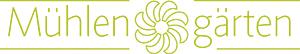 Mühlengärten Logo